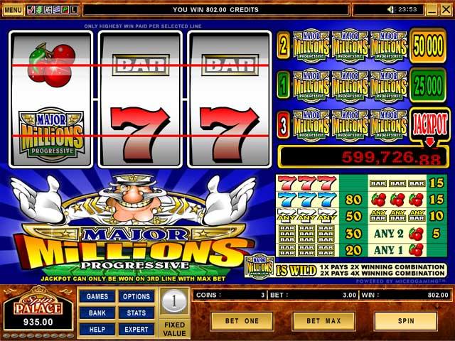 Free Casino Games in San Diego »Offline-Casino-Spiele